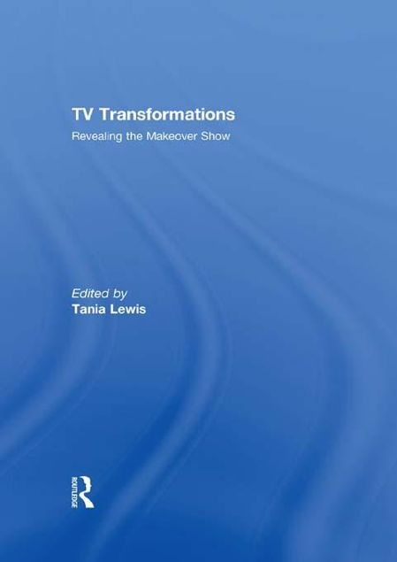 Picture of TV Transformations - Lewis: Revealing the Makeover Show