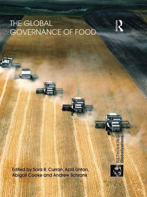 Picture of Global Governance Food - Curran