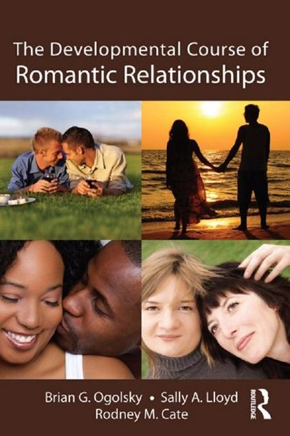 Picture of The Developmental Course of Romantic Relationships
