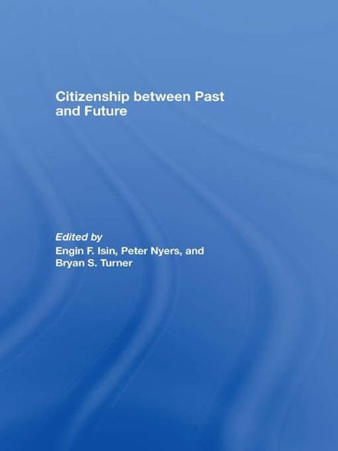 Picture of Citizenship Past Future - Isin
