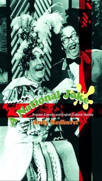 Picture of A National Joke: Popular Comedy and English Cultural Identities