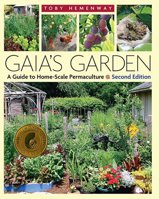 Picture of Gaia's Garden: A Guide to Home-Scale Permaculture, 2nd Edition