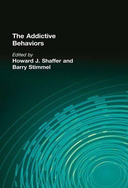 Picture of The Addictive Behaviors