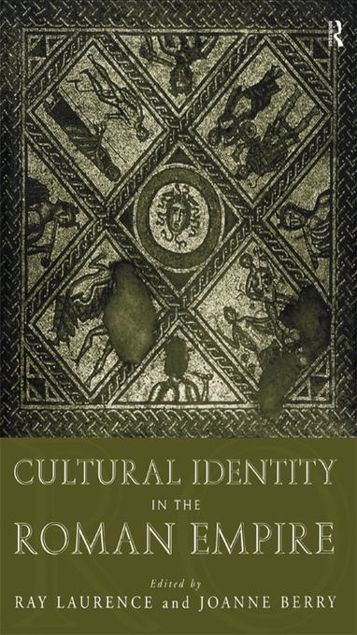 Picture of Cultural Identity in the Roman Empire