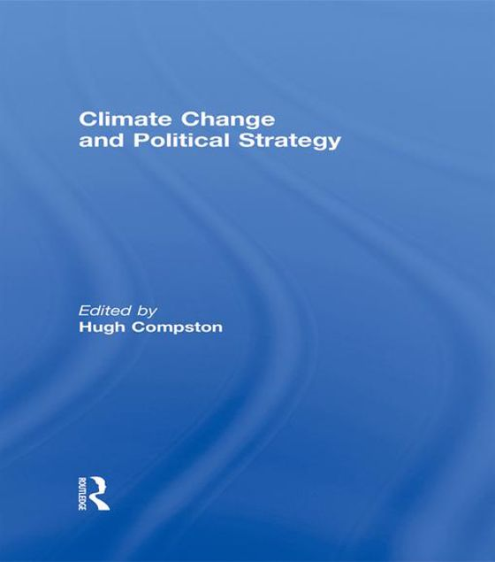 Picture of Climate Change & Political Strategy