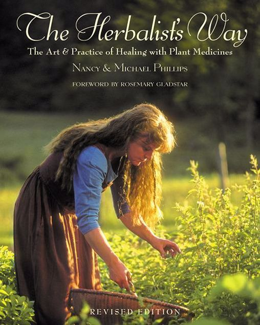Picture of The Herbalist's Way: The Art and Practice of Healing with Plant Medicines
