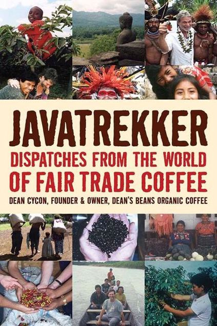 Picture of Javatrekker: Dispatches from the World of Fair Trade Coffee