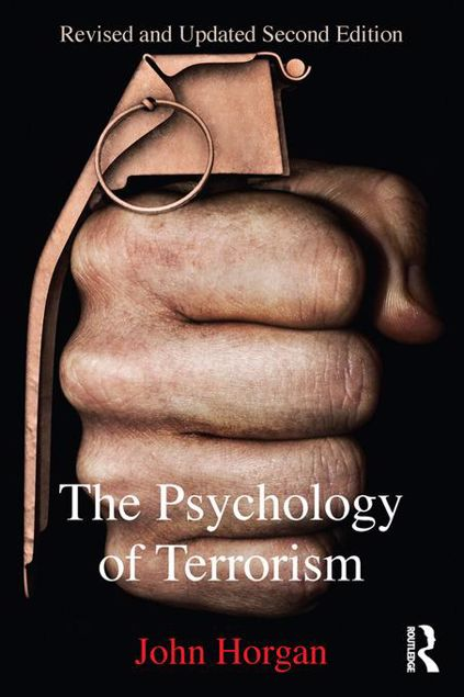 Picture of The Psychology of Terrorism