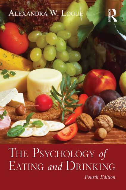 Picture of The Psychology of Eating and Drinking