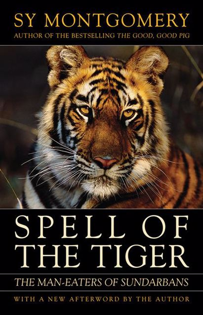 Picture of Spell of the Tiger: The Man-Eaters of Sundarbans