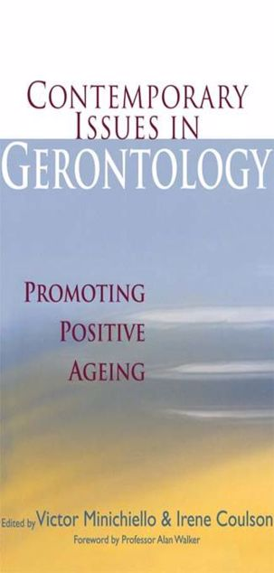 Picture of Contemporary Issues in Gerontology: Promoting Positive Ageing