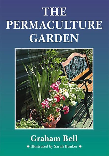 Picture of The Permaculture Garden