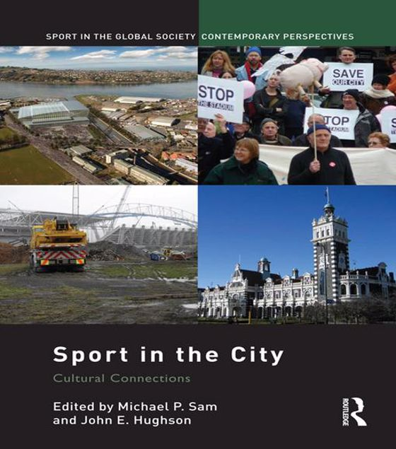 Picture of Sport in the City - Sam: Cultural Connections