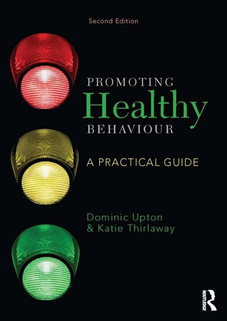 Picture of Promoting Healthy Behaviour: A Practical Guide