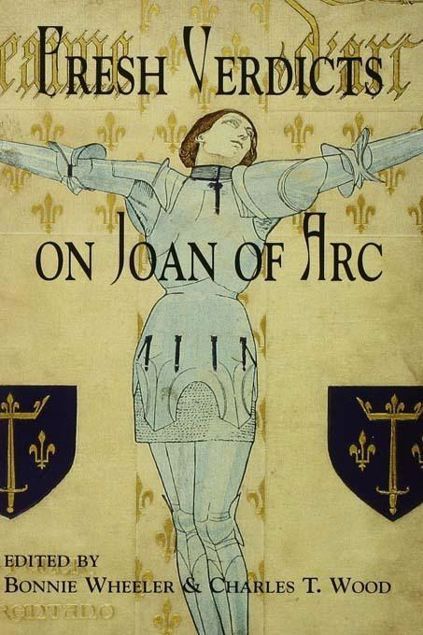 Picture of Fresh Verdicts on Joan of Arc
