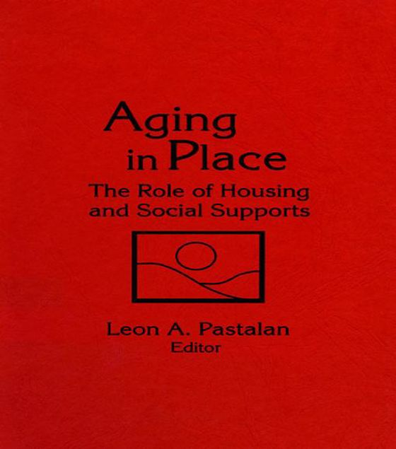 Picture of Aging in Place: The Role of Housing and Social Supports