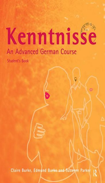 Picture of Kenntnisse: An Advanced German Course