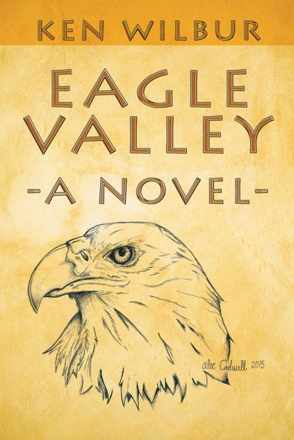 Picture of Eagle Valley: A Novel