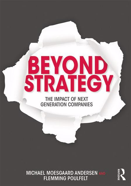 Picture of Beyond Strategy: The Impact of Next Generation Companies