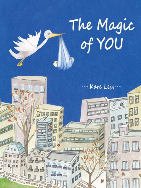 Picture of The Magic of YOU