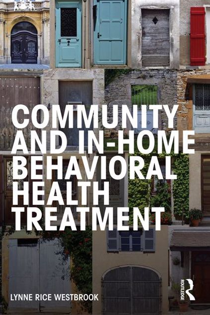 Picture of Community and In-Home Behavioral Health Treatment