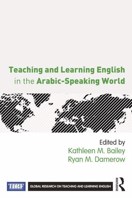 Picture of Teaching and Learning English in the Arabic-Speaking World