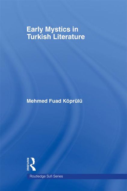 Picture of Early Mystics in Turkish Literature