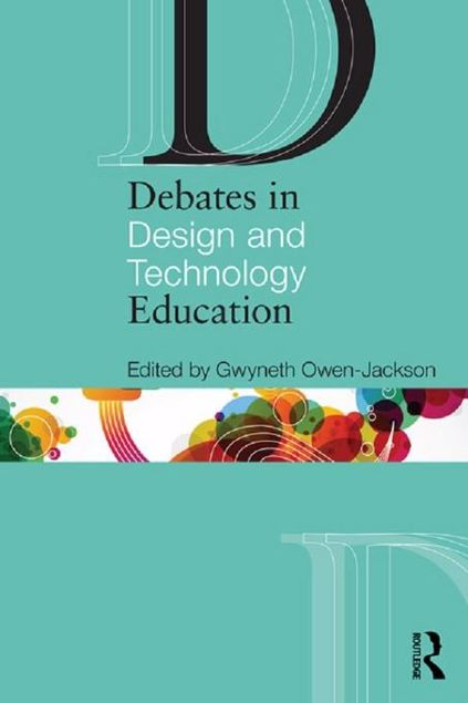 Picture of Debates in Design and Technology Education