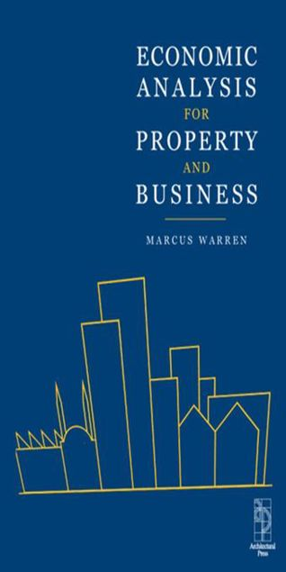 Picture of Economic Analysis for Property and Business