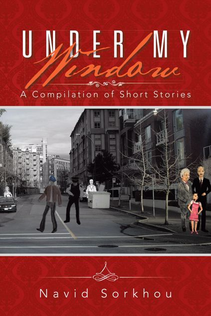 Picture of Under My Window: A Compilation of Short Stories