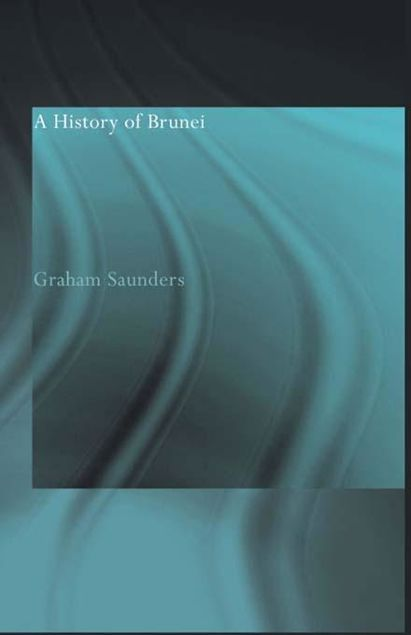 Picture of A History of Brunei