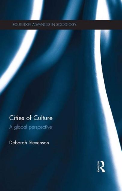 Picture of Cities of Culture: A Global Perspective