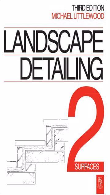 Picture of Landscape Detailing Volume 2