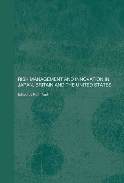 Picture of Risk Management and Innovation in Japan