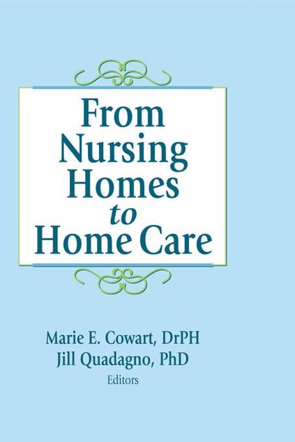 Picture of From Nursing Homes to Home Care