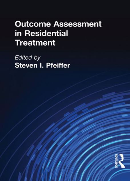 Picture of Outcome Assessment in Residential Treatment