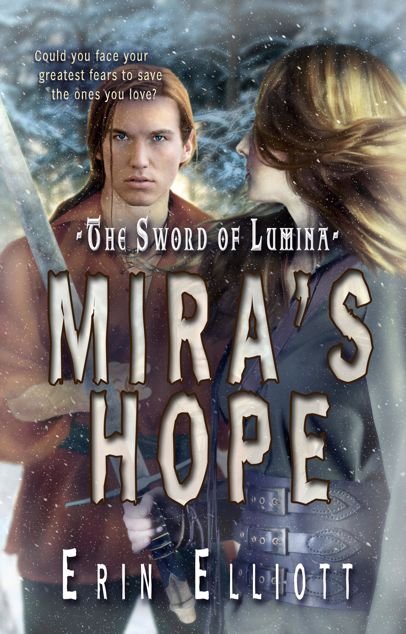 Picture of Mira's Hope (The Sword of Lumina, #2)