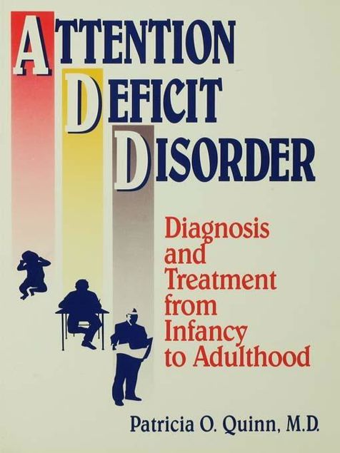 Picture of Attention Deficit Disorder: Diagnosis And Treatment From Infancy To Adulthood