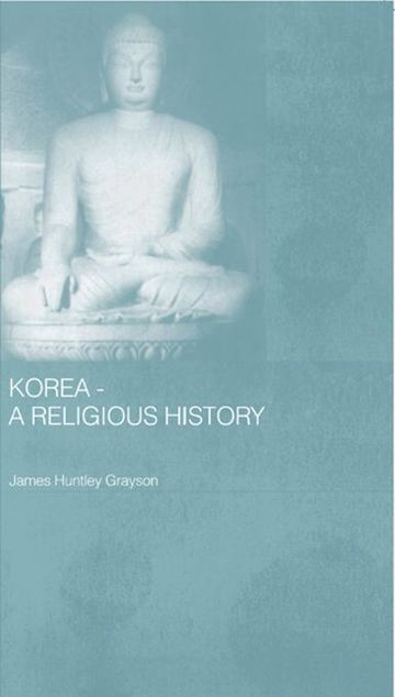 Picture of Korea - A Religious History