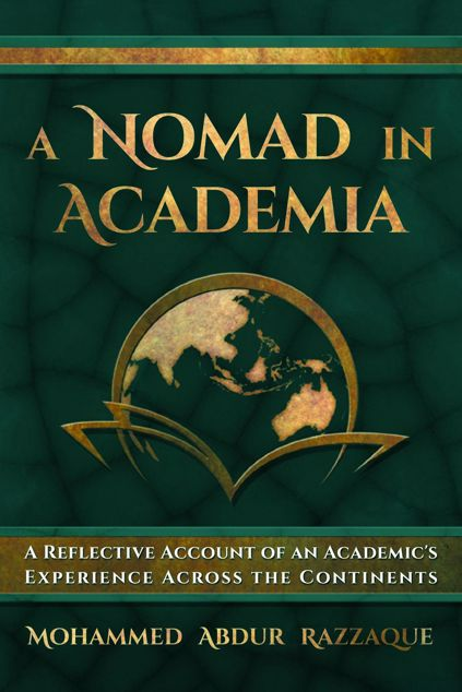 Picture of A Nomad in Academia : A Reflective Account of an Academic's Experience Across the Continents