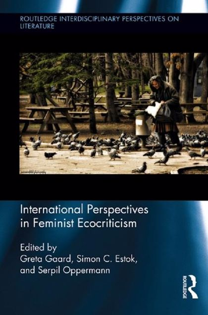 Picture of International Perspectives in Feminist Ecocriticism
