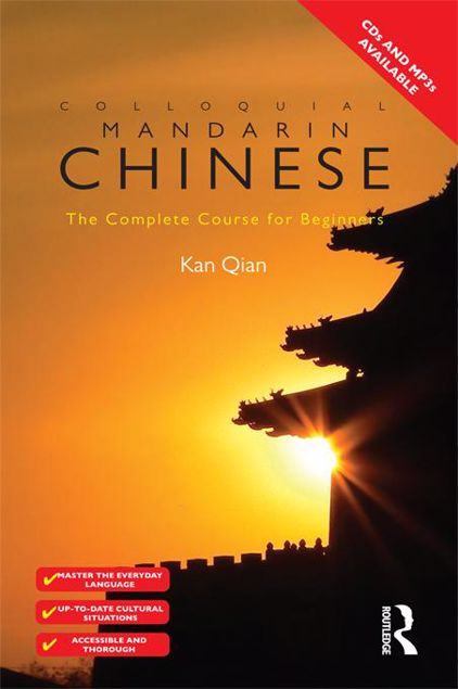 Picture of Colloquial Chinese: The Complete Course for Beginners