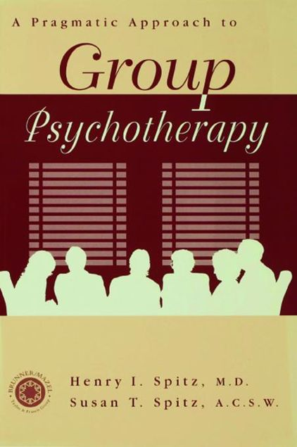 Picture of A Pragamatic Approach To Group Psychotherapy