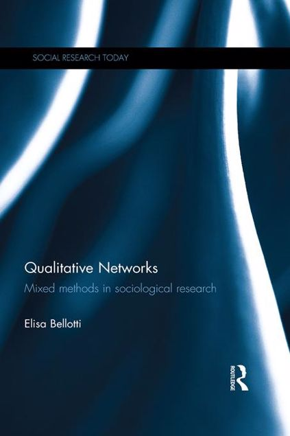 Picture of Qualitative Networks: Mixed methods in sociological research