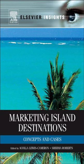 Picture of Marketing Island Destinations