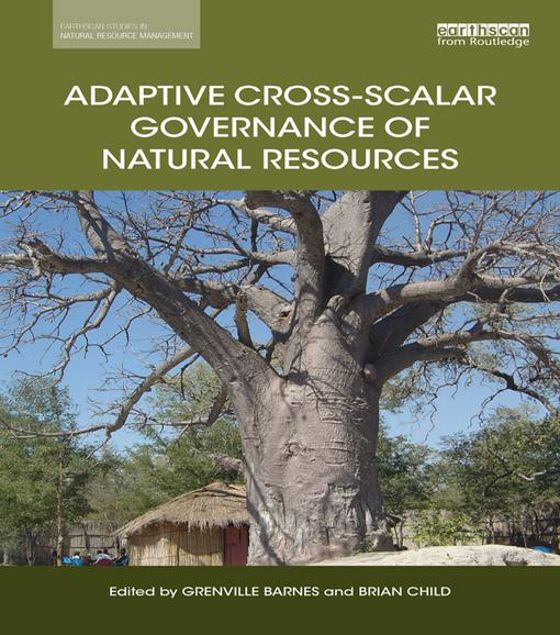 Picture of Adaptive Cross-scalar Governance of Natural Resources