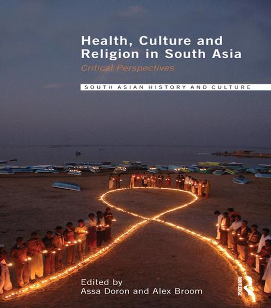 Picture of Health, Culture and Religion in Sou: Critical Perspectives