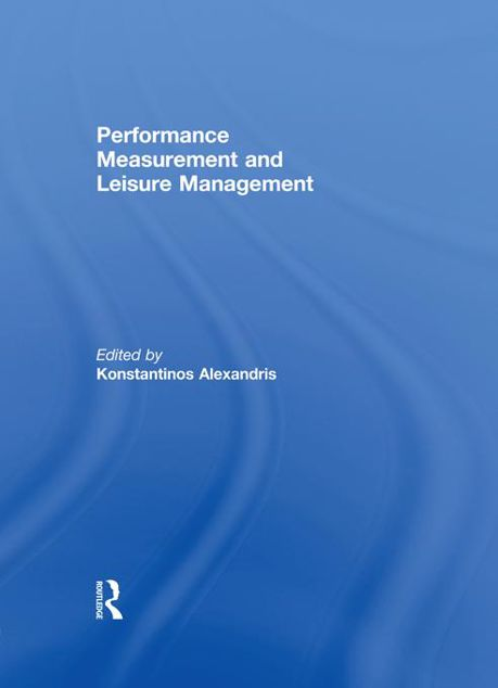 Picture of Performance Measurement and Leisure