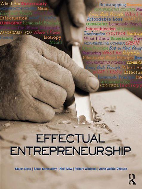Picture of Effectual Entrepreneurship