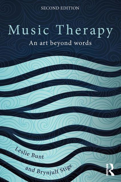 Picture of Music Therapy: An art beyond words